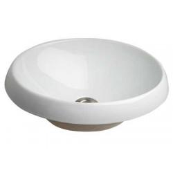 Lavello Ovale in Ceramica