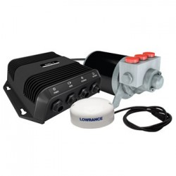 Lowrance Autopilota fuoribordo Outboard Pilot Hydraulic Pack