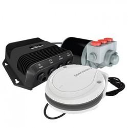 Lowrance Autopilota fuoribordo timoneria idraulica e Precision9
