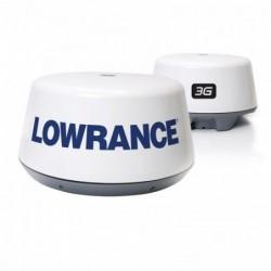 Lowrance Radar Broadband 3G