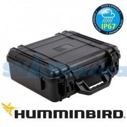 """Valigetta stagna per Humminbird 8"""", 9"""", 10"""" e 12"""" Helix / Solix"""