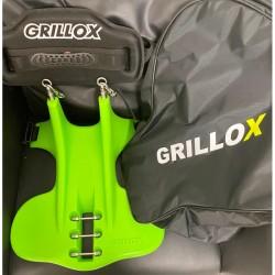 Cintura Grillox Verde Completa - Nuova Versione