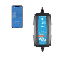Caricabatterie Blue Smart IP65 24v/8ah
