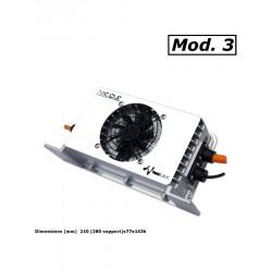 Caricabatterie Stagno 36v 10Ah IP67