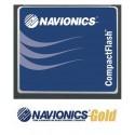 Cartografia Navionics+ Small CompactFlash