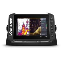 Lowrance Elite FS 7 con ActiveImaging 3 in 1