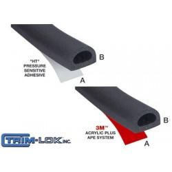 Guarnizione RubberSeal EL Black 3835168 - Promo Limitata (1pz)