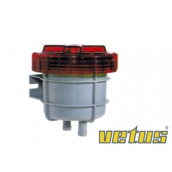 Filtro Antiodore Vetus Tank