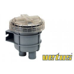 Filtro Acqua di Mare Vetus FTR330