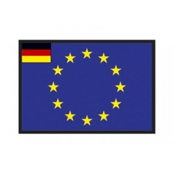 Bandiera Germania UE