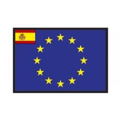 Bandiera Spagna UE