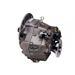 Campana per Invertitore Twin Disc/Technodrive TMC345