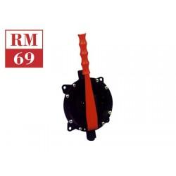 Pompa di Sentina a Membrana RM69 S