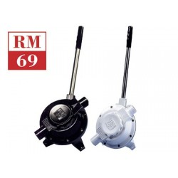 Pompa di Sentina a Membrana RM69 M