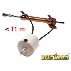 Timoneria Idraulica Vetus MTC72/HTP30