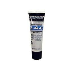 Grasso QuickSilver 2-4-C Grease