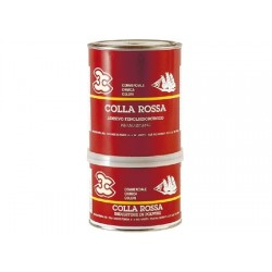 Colla Rossa (Red Glue)