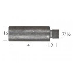 Barrotti Motore   Caterpillar (16x41mm)