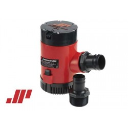 Pompe di Sentina Johnson Heavy Duty