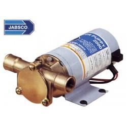 Pompe Autoadescanti Jabsco Water Puppy 2000