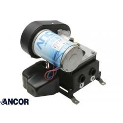 Pompa Autoclave a Membrana Ancor