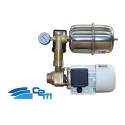 Pompa Autoclave PB/2X Pump System