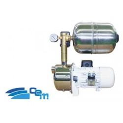 Pompa Autoclave J-Inox/8X Pump System