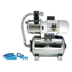 Pompa Autoclave MG-Inox/20X Pump System
