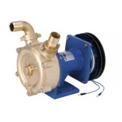 Pompa a Puleggia con Frizione Magnetica Nautic M