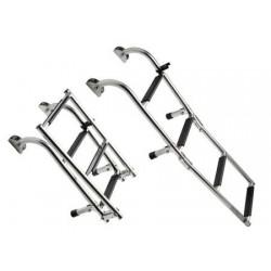 Scalette Inox Standard