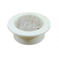 Plafoniera Push On Recessed 16 LED