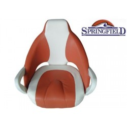 Poltroncina SportsMan Red