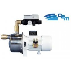 Pompa Autoclave Elettronica J-Inox/EPC