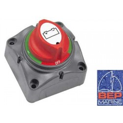 Deviatore Staccabatterie Bep 200A