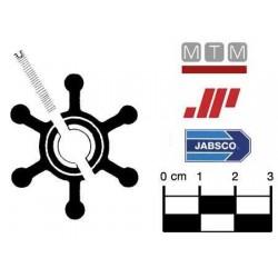 Giranti per Motori Farymann Diesel