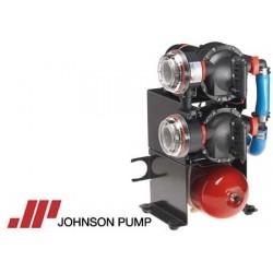 Pompa Autoclave Aqua Jet Duo System