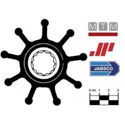 Giranti per Motori M.A.N.