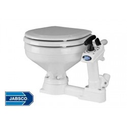 WC - Toilet Manuale Jabsco Compact