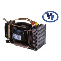 Compressore Orizzontale Danfoss
