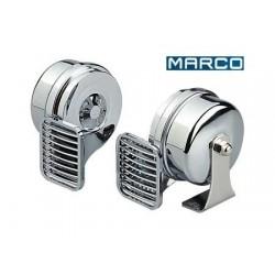 Tromba Marco CR Doppia