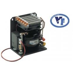 Compressore Verticale Danfoss