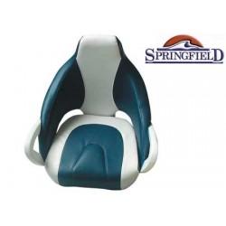 Poltroncina SportsMan Blue