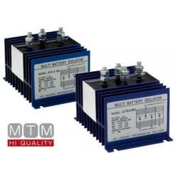 Ripartitori di Carica  MTM Electronic