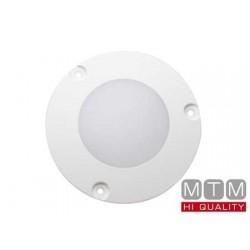 Luce Impermeabile LED Round Flush PL