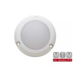 Luce Impermeabile LED Round Top PL2