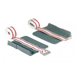 Piastra e Cinghie Fissa Batterie