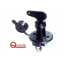 Staccabatterie Quick 100A