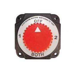 Deviatore Staccabatterie HD 350A