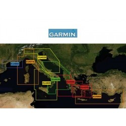 Cartografia Garmin BlueChart® G2 Vision HD Small Area
