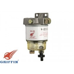 Filtri Diesel Griffin Spin-on